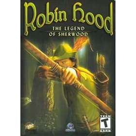 Robin Hood: The Legend of Sherwood (PC)
