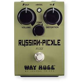 Jim Dunlop Way Huge WHE408 Russian Pickle