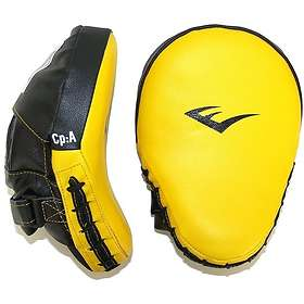 Everlast Mantis Leather Punch Mitts