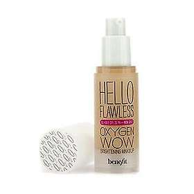 Benefit Hello Flawless Oxygen Wow Brightening Makeup SPF25 5ml
