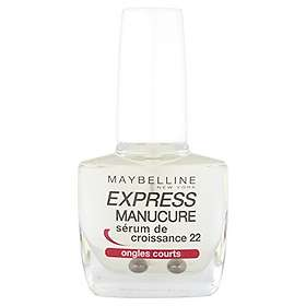 Maybelline Express Manicure Nail Growth Serum 10ml