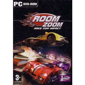 Room Zoom: Race for Impact (PC)