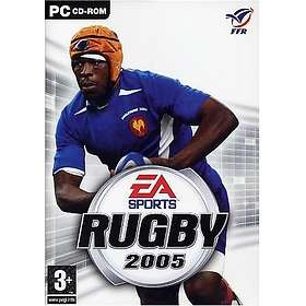 Rugby 2005 (PC)