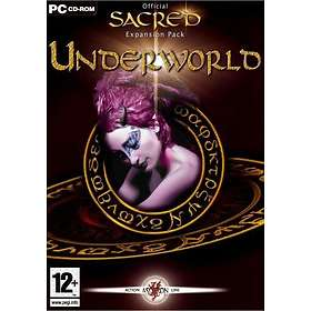 Sacred: Underworld (Expansion) (PC)