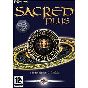 Sacred Plus (PC)