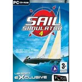 Sail Simulator 4 (PC)