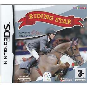 Riding Star (DS)