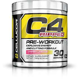 Cellucor C4 Ripped 0.18kg