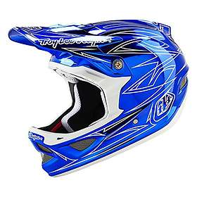 Troy Lee Designs D3 Pinstripe 2