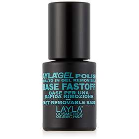 Layla Cosmetics Fastoff Base Coat 10ml