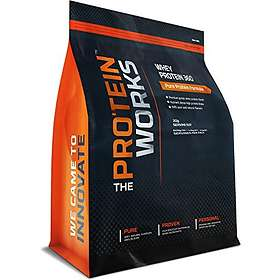 The Protein Works Whey Protein 360 2.4kg
