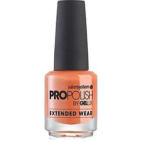 Salon System Propolish Extended Wear Nail Polish 15ml