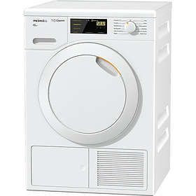 Miele TDB 120 WP (White)