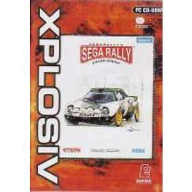 Sega Rally Championship 2 (PC)