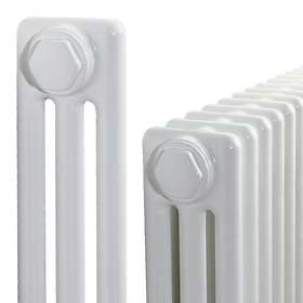 Zehnder Charleston 3 Column Horizontal 610W (600x490)
