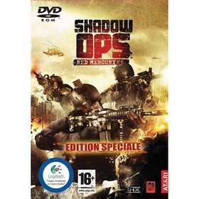 Shadow Ops: Red Mercury (+ Headset) - Special Edition (PC)