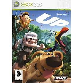 Up: The Video Game (Xbox 360)