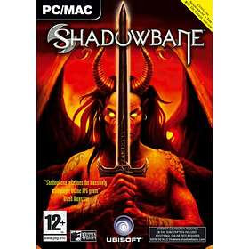 Shadowbane +: Rise of Chaos (Expansion) (PC)