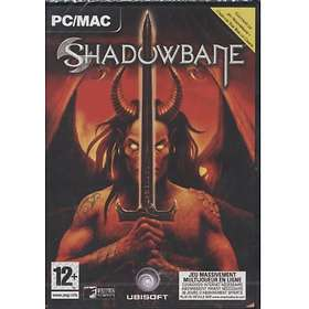 Shadowbane (PC)