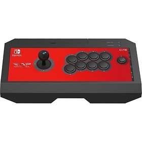Hori Real Arcade Pro V4 Hayabusa (Switch)