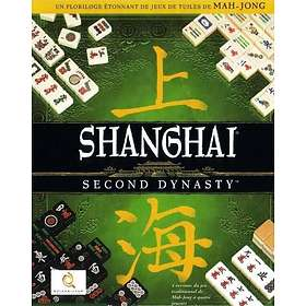 Shanghai: Second Dynasty (PC)