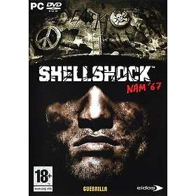 ShellShock: Nam '67 (PC)