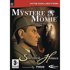 Sherlock Holmes: The Mystery of the Mummy (PC)