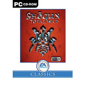 Shogun: Total War - Warlord Edition (PC)