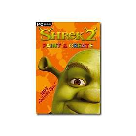 Shrek 2: Paint & Create (PC)