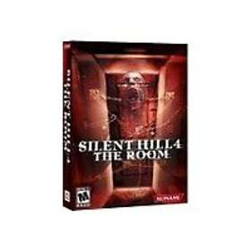 Silent Hill 4: The Room (PC)