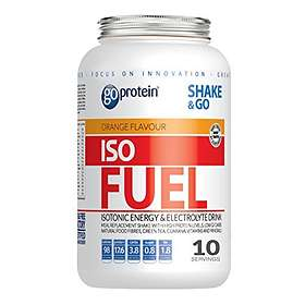 GoProtein Iso Fuel 0.5kg