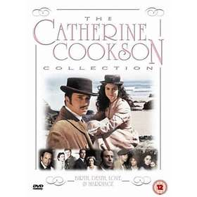 The Catherine Cookson Collection: Birth, Death, Love & Marriage