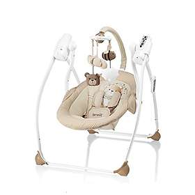 Brevi Miou Fantasy Rocking Swing With Remote Control