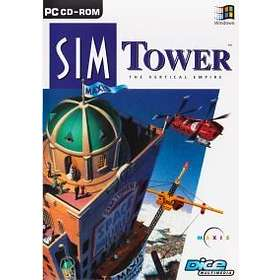 Sim Tower (PC)