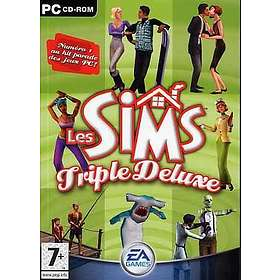 The Sims - Triple Deluxe (PC)