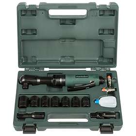 Metabo DRS 68 Set