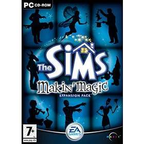 The Sims: Taikaa  (PC)