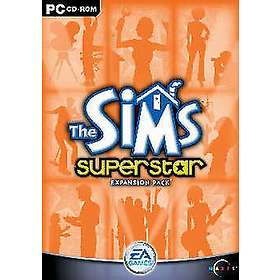 The Sims: Superstar  (PC)