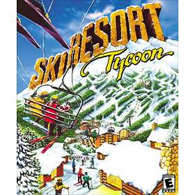 Ski Resort Tycoon (PC)