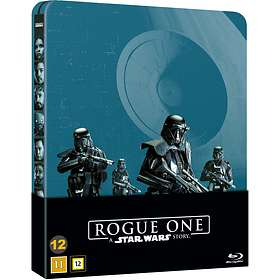 Rogue One: A Star Wars Story - SteelBook