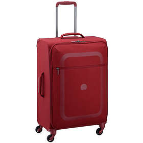 Delsey Dauphine 3 4-Wheel Trolley Case 66cm