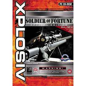 Soldier of Fortune - Special Edition (PC)