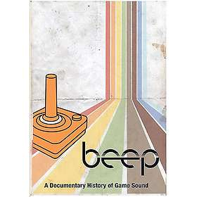 Beep: A Documentary History of Game Sound (US)