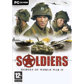 Soldiers: Heroes of World War II (PC)