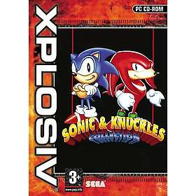 Sonic & Knuckles - Collection (PC)