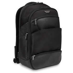 Targus Mobile VIP Checkpoint Friendly Backpack With SafePort