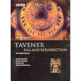 John Tavener: Fall and Resurrection