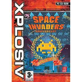 Space Invaders: Anniversary (PC)