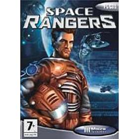 Space Rangers (PC)