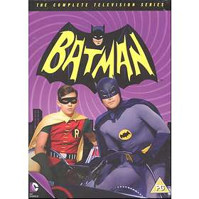 Batman (1966) - The Complete Television Series